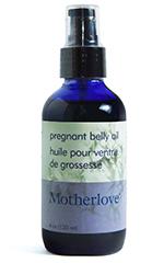 Motherlove 有機妊娠按摩油