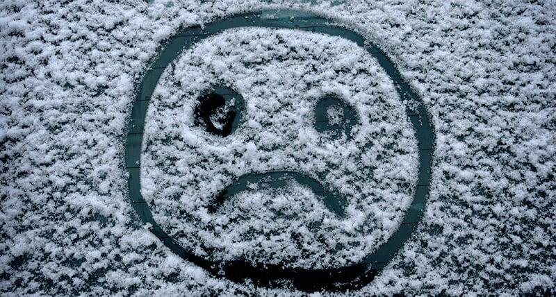 """對抗""""冬季憂鬱""""的好幫手"""