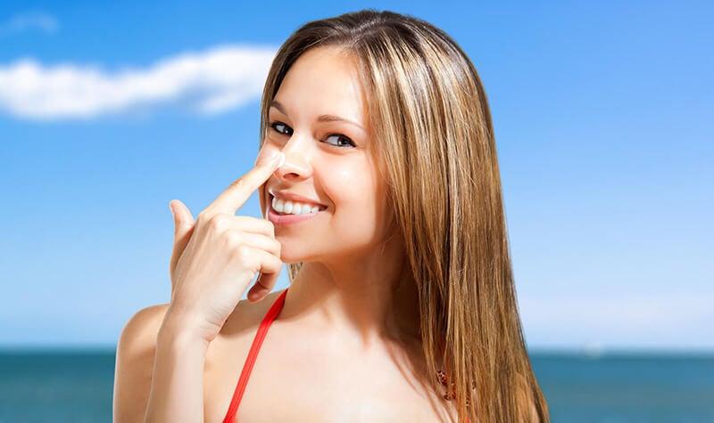 女性美麗的秘訣 - 健康飲食助您維持水嫩肌膚及亮麗秀髮