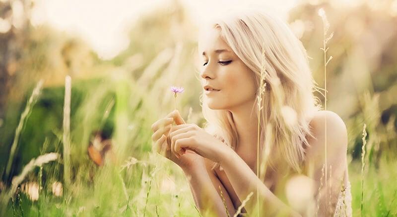 女人關愛自己:健康的你才是最美的你