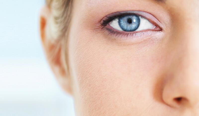 明亮雙眼,美麗人生